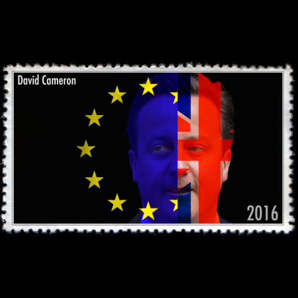 David Cameron, Get Out and Vote, Politics Design