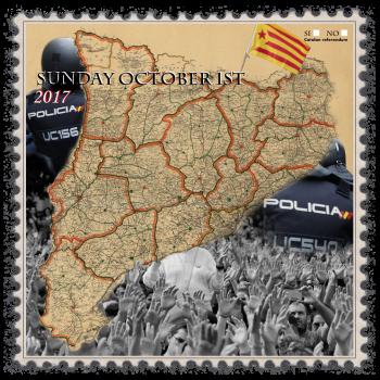 Politics Design - Catalan referendum - Brexit
