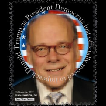 Steve Cohen - Politics Design - Carlos Simpson Design